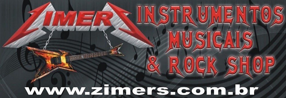 Zimers Rock Shop